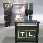 Portable and Modular trade Show Exhibits