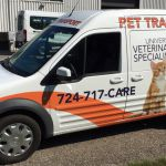 Ambulance EMS and Veterinary Vehicle Graphics