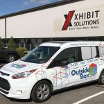 IT and Service Vehicle Graphics and Wraps