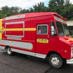 Premium Food Truck Graphics and Wraps