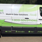 Franchise and Fleet Vehicle Graphics Nationwide