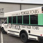 Tour Vehicles and bus conversion graphics
