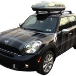 Mini Cooper Vehicle Graphics