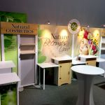 Creating A Buzz at the Natural Products West Expo