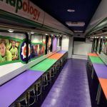 Snapology Goes Mobile with their STEAM Discovery Center on Wheels