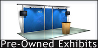 View Our Pre-Owned Exhibits